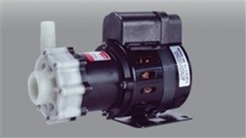 March AC-5C-MD 230 Volt Pump
