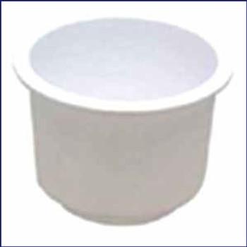 Insulated Drink Holder Insert White