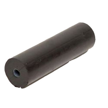"Trailer Guide Roller 9"" x 2-1/2""  WO-10095-Black WO-10095-Gray"