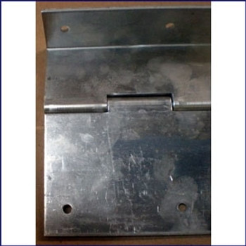 "6"" Single Wrap Hinge  WO-10146"