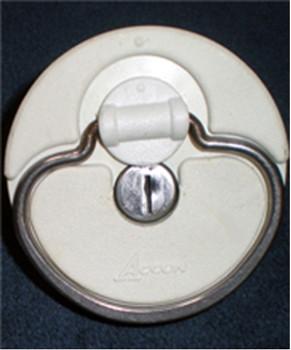 Locking Lift Ring