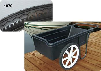 Taylor Made Dock Pro Dock Cart W/ Pneumatic Tires