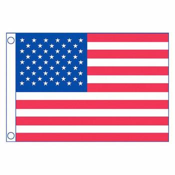 Taylor Made 50-Star Nylon U.S. Flag   2418  2424