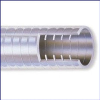 Nova Flex 148WL-01125 1 1/8 in HD PVC Sanitation Hose
