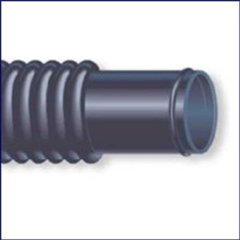 NovaFlex 120BL-01500 1 1/2 in Standard Bilge Hose Black