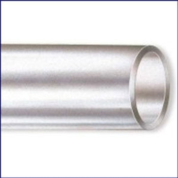 NovaFlex 150CL-01000 1 in Clear PVC Tubing
