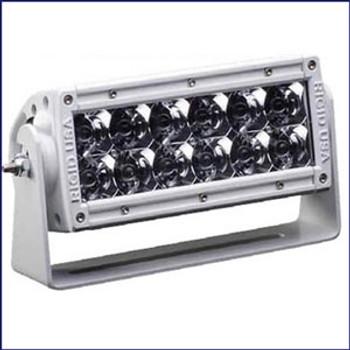 Rigid Industries 806312 6 inch Combo Spotlight Floodlight