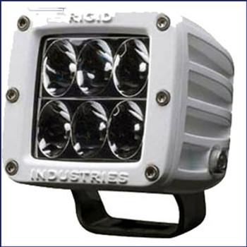 Rigid Industries 70151 Dually LED 60 Deg Lens Diffused