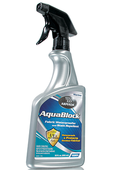 Camco Armada® AquaBlock™  Waterproofer and Stain Repellent 22 oz  40914