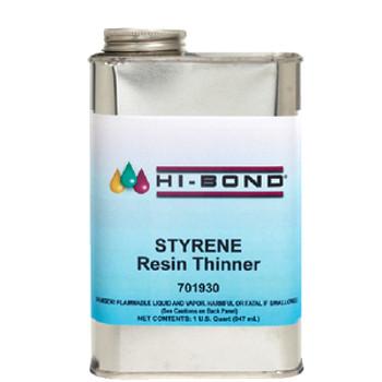 Evercoat HI-BOND® Styrene Resin Thinner - Quart  701930