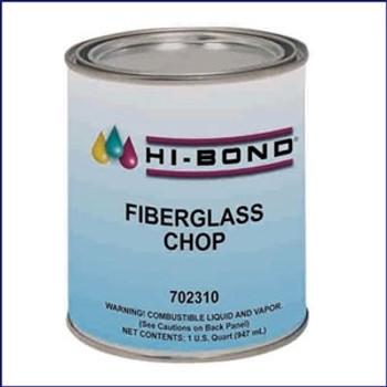 """Evercoat HI-BOND® 1/4"""" Fiberglass Chop - Quart  702310"""