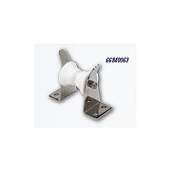 Lewmar  66840063 Bow Roller Large Platform