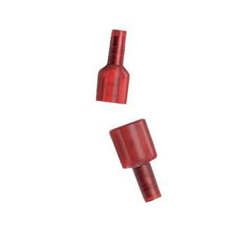 Ancor Male Insulated Disconnects 22-18 - 25 pkg