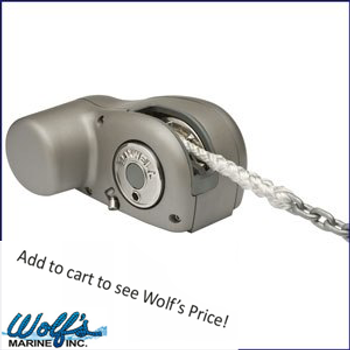 """Maxwell HRC-8 12V for 5/16"""" HT Chain & 1/2"""" Rope"""