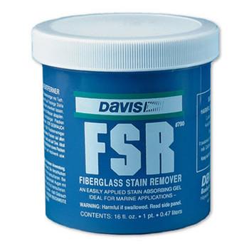 "Davis 790 FSRâ""¢ Fiberglass Stain Remover"