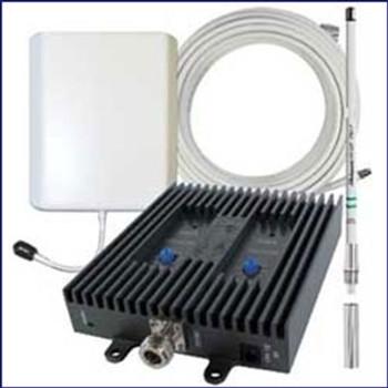 Shakespeare AURA CA-VAT 2G 3G Cellular Booster Kit