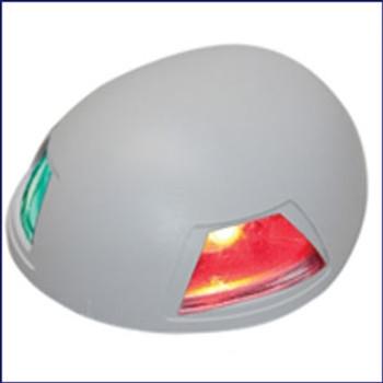 Sea Dog 400057-1 White ASA LED Combo Bow Light