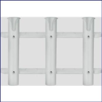 Seasense 50091430 Three Rod Holder White