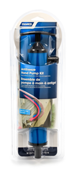Camco Antifreeze/Winterize Hand Pump Kit 36003