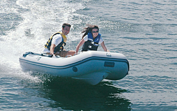 Achilles Inflatables HB-315DX