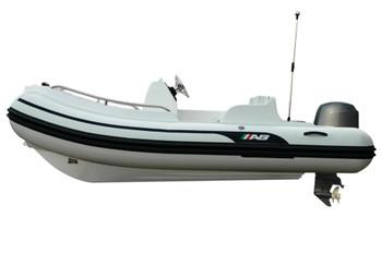 AB Inflatables Nautilus DLX