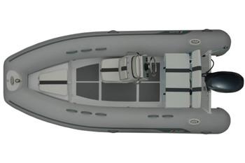 AB Inflatables Alumina ALX