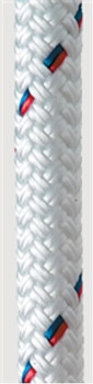 New England Ropes Sta Set T-900 White