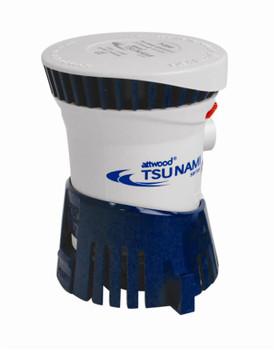 Attwood Tsunami Bilge Pumps 4608-7 T800