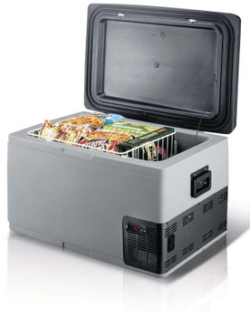 Vitrifrigo Portable 2.3 Cu Ft Refrigerator or Freezer P65IBD4-D