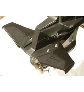 SMALL MOTOR HYDROFOIL Doel Fins Outboard Motor Engine Faster to Plane Boat