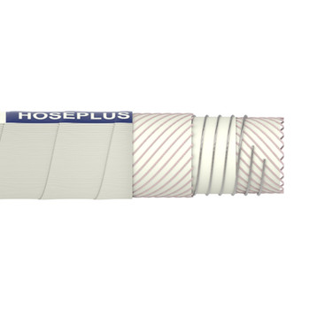 "Thetford Hoseplus 38 Rubber Sanitation Hose 1-1/2"" (By the Foot)"