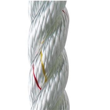 New England Ropes 3-Strand Nylon Twisted