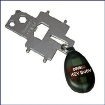 Davis Universal Deck Plate Key