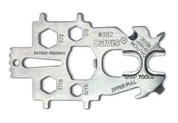 Davis Snap Tool Multi-Key