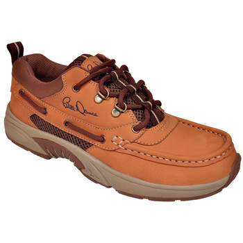 Rugged Shark Men's BILL DANCE PRO  RS-BDANCEPRO (Tan)