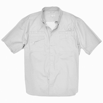 Rugged Shark® Men's Great White Shirt (White) 5101003