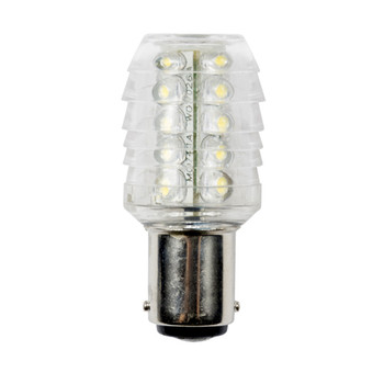 Ancor LED, Double Contact Bayonet 20 LED 12V 360° Bulb  529412