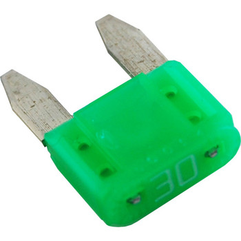 Blue Sea Systems Mini Blade ATM Fuses  - 30A - 5274