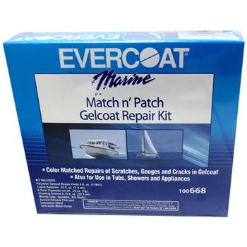 Evercoat Match N Patch Repair Kit  100668