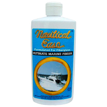 Nautical Ease Marine Polish 16 oz.  NEP-1