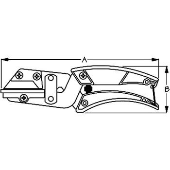 Sea Dog Multipurpose Cutter  563310-1
