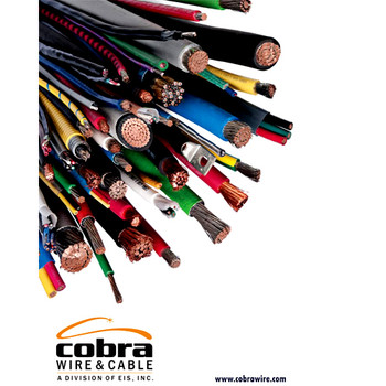Cobra Wire Extra Flexible Marine Battery Cable A2006T-100, A2006T-500, A2004T-1,00 A2002T-100, A2110T-100, A2120T-100, A2130T-100