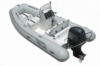 AB Oceanus 13' VST Inflatable