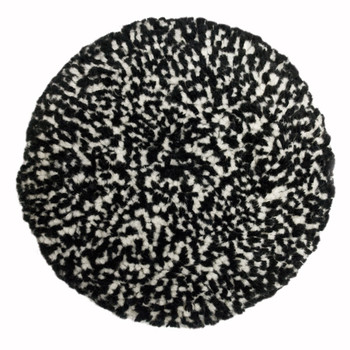 Presta Black & White Wool Compounding Pad