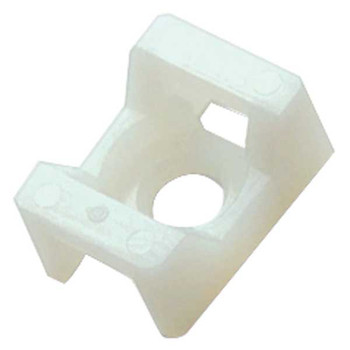 Marinco Cable Tie Mounts (100 pack)
