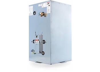 Kuuma 20 Gallon Marine Electric Water Heater w/ Front Heat Exchanger (Vertical Mount)