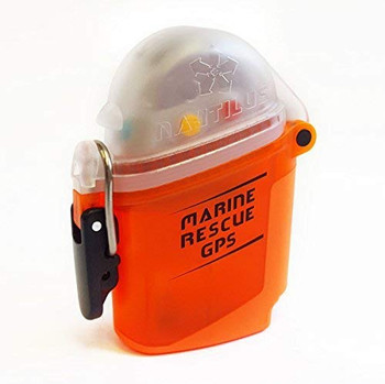Nautilus Personal Locator Beacon