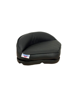 Springfield Black Pro Stand-up Seat Black Plastic Substrate