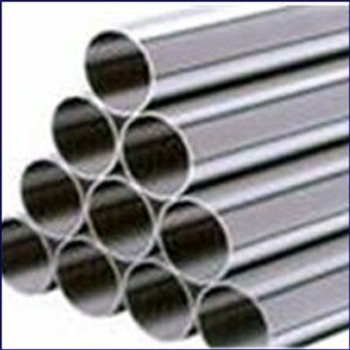Stainless Steel Super Buff Tube
