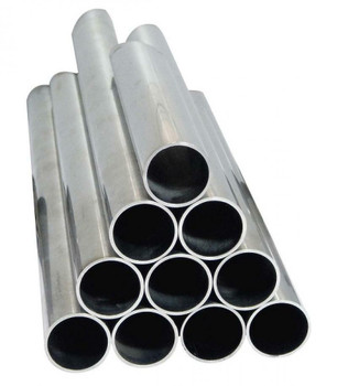 Stainless Steel Super Buff Tube